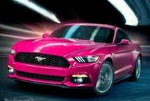 Ford mustang♡