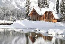 Romantic British Columbia