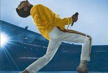 Freddie Mercury / I want to break free...