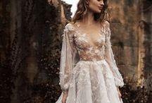 Boda / Vestidos de casamento