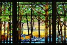 For the Love of Stained Glass / All things stained glass...
