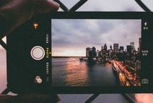 P h o t o g r a p h y / Capture the world around you