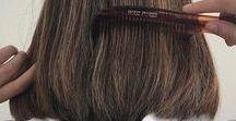 Hårhårhårhår / Hair inspo