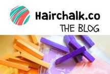 HairChalkCo Blog / Get the freshest posts from our blog!