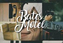 Bates Motel / PSYCHO