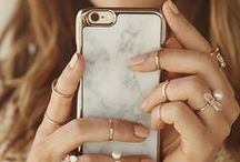 Phone Cases♡ / Love these.....