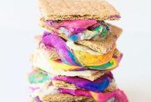 D e s s e r t s / Delicious, Yummy Sweets