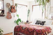 B e d r o o m / Ideas to create a dream room