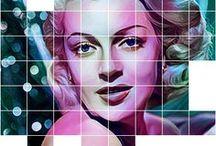 Lana Turner / Lana Turner (1921–1995) was an American actress. http://www.timelessbeauty.it/