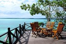 Indonesia's Beauty