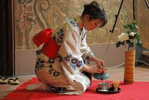 "You don't know what ""the tea ceremony"" IS. / You don't know what ""the tea ceremony"" IS."