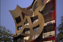 Buitengewoon architectuur