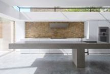 HG Inspiration • Kitchen / Kitchen designs we love and what drives our inspiration