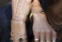 shine on / jewellery