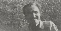 Nikos Kazantzakis / Ο μεγάλος κρητικός συγγραφέας https://www.instagram.com/nikoskazantzakisquotes/
