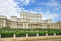 Bucharest / Bucharest famous for its vibrant nightlife is called Paris of the East and offers superb partying for cheapest prices in Europe.