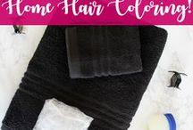 Hair / All about Hair!
