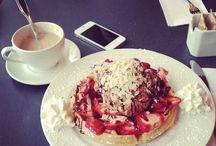 Breakfast n brunch / by ♡Baby Cactus♡
