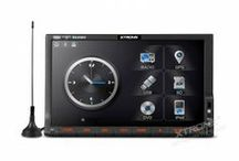 Head Units: Double Din Head Units from Xtrons / Double din head units from Xtrons offer a fantastic way to save money as they allow you to purchase the same features that you would expect from a premium brands without the cost, much like our other car accessories. Our fully loaded and stylish double din DVD range are fantastic in car entertainment devices with the choice of fixed or motorized touch screen units. Furthermore, all our units have DVD/USB/SD and radio features.  Also available at www.xtrons.com and www.xtrons.co.uk