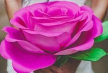 DIY Flores/Flowers