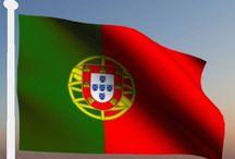 Portugal, a minha terra