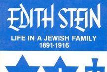 Jewish writers / Hanno dato alla letteratura dei loro Paesi e di quelli che li ha ospitati un contributo davvero importante e duraturo.