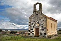 Medioevo /  Romanico, Romanico Normanno, Cistercence, Gotico, Gotico radiante, Gotico cortese, gotico ornato, gotico perpendicolare...e non solo ~