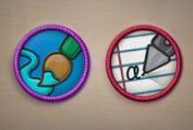 ui / badges & icons