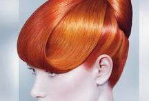 Hair Colour Inspiration / Find the perfect tone for you. Lots and lots of hair colour ideas.