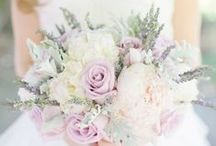 Bridal bouquets / Bridal bouquets and flowers