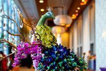 Bespoke floral arrangements / All bespoke arrangements