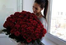 Valentines / Valentines flowers and arrangements