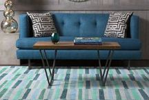 Living Room Ideas / Chairs, Couches, Sectionals, Sofas, End Tables and Coffee Tables in every color, shape and fabric. Hatch Furniture has the largest selection in Yankton!