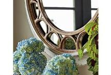 Home Accents / Accents and accessories can really make a room. Check out some of our favorites.