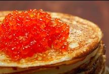 Russian Reciepies to Make / Rejoice your dining with Russian Cuisine