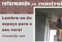 Maria do Varal - a empresa especializada em lavanderia   área de serviço / Praticidade que sua vida merece!