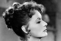 Greta Garbo / La divina
