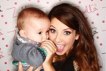 Zoella / One of my favourite youtuber ever