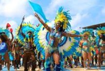 Barbados Carnival / Kadooment Crop Over