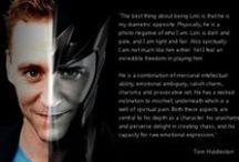 TH / Loki