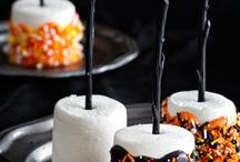Halloween / Recipes and ideas.