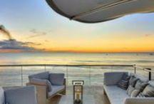 Villa Bonita / Villa Bonita is a shining example of the very best in luxury beachfront property available on Barbados' Platinum Coast.  http://www.jalbarbados.com/villa-bonita-luxury-beachfront-villa-sale-prospect-bay-st-james?property_type=villasales