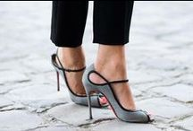 Shoe love / Amazing shoes I wish I owned