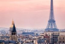 France | Paris Travel Tips / Everything on France. From Paris hotels, things to do in Paris, Parisien balconies, fashion and more.  # paris #louvre #eiffeltower #pfw #trocadero #printemps #LVFoundation #parisweekend #orsay