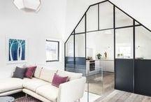 HG Inspiration • Internal Glass Wall