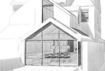 HG Projects in Development / A taste of some of the schemes that HollandGreen are currently working on for clients