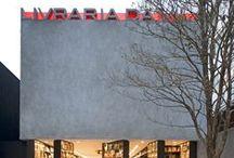 [BOOKSTORE] livrarias