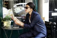 FBP: Fashion Trends & Inspiration / BCU summer work