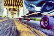 Sports - Skateboarding, BMX, Skydiving, Diving, Snowboarding, Skiing / Fun stuff!