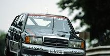 DTM, WTCC, BTCC, 24h Le Mans and related